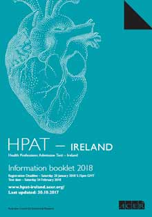 HPAT Ireland information booklet